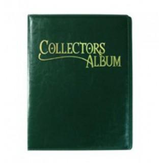 Clasor Verde Dragon Shield - 4 Pocket Pages