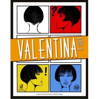 Valentina, The Game
