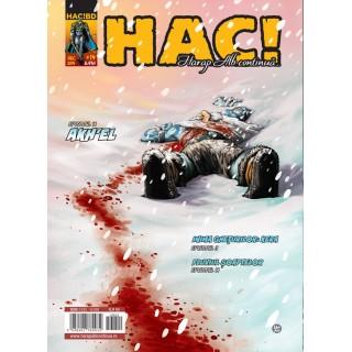 Harap Alb continua - Nr 14