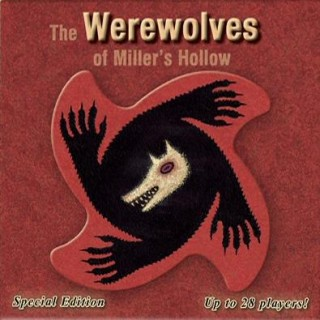 Werewolves of Miller's Hollow Special Ed.