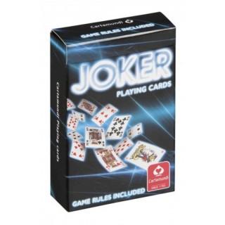 Carti de joc JOKER