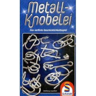 Metall - Knobelei