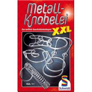Metall - Knobelei XXL