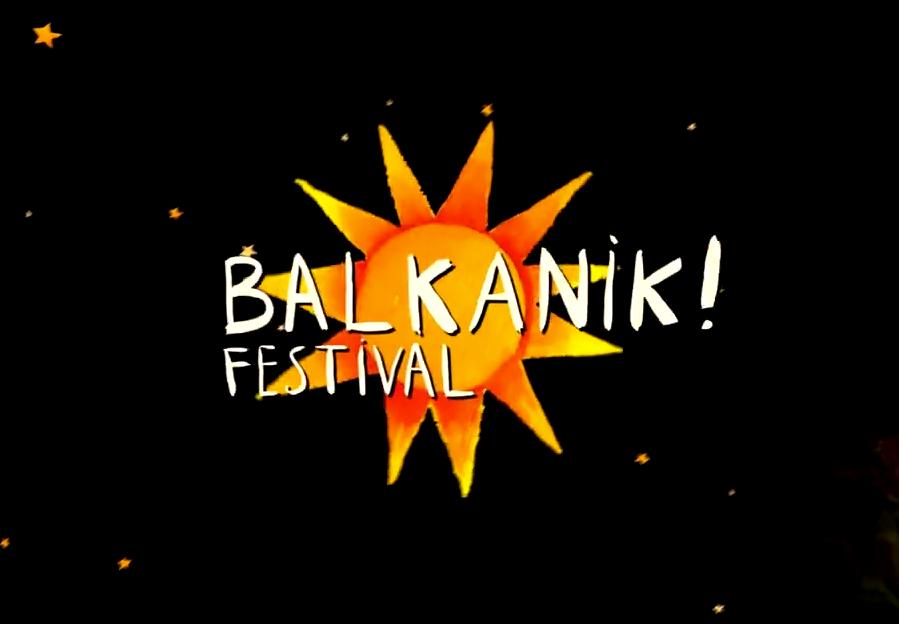 CBG la Balkanik Festival