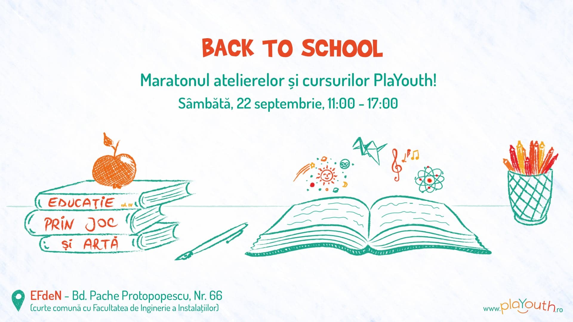 back to school 22.09