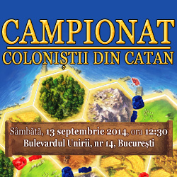 Campionat National de CATAN