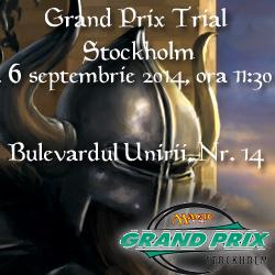 GrandcPrix Trial