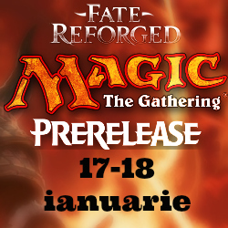 Prerelease Fate Reforged