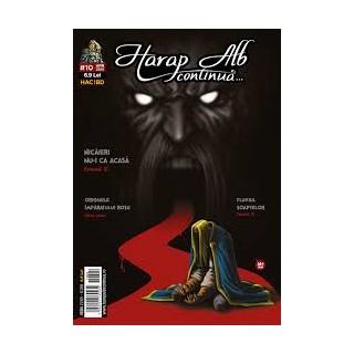 Harap Alb continua - Nr 10