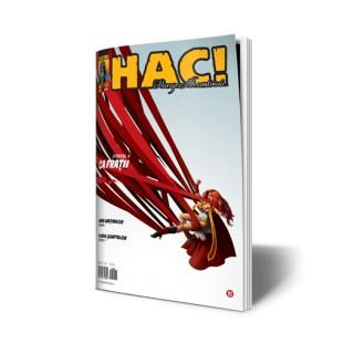 Harap Alb continua - Nr 11