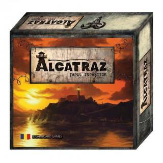 Alcatraz: Tapul Ispasitor